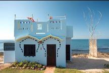 Boho Beach Hotels