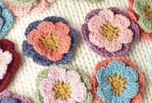 DIY / Crochet / by Fulia Calisir