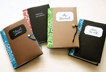 Journal / by Pamela Moxley