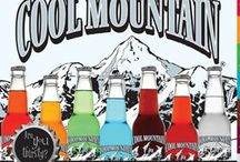 Cool Mountain Beverages