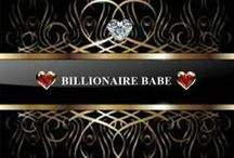 ❤BILLIONAIRE BABE / I'm blessed NOT for 'things' but for ℓσνє of Family & Friends! Contributor's for making this boards and all boards you are on: ABSOLUTELY GORGEOUS! Thank you to those who CONTRIBUTE!  FOLLOWERS, You are all SPECIAL, LOVELY  and GRACIOUS to help me as you do and I appreciate EVERYONE OF YOU VERY MUCH! Please pin large pins when possible! Love, BD