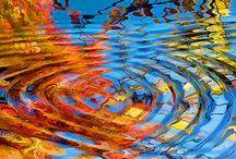 Autumn Ablaze / My Fave Season