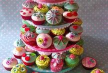 ~ Sweet Delights ~