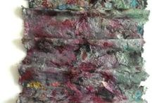Mixed Media/Textile Arts
