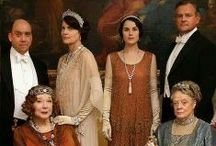 *Downton Abbey*