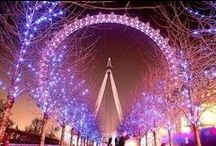 *Christmas in London*