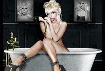 Bad Romance / Lady Gaga / by Jana Maxwell