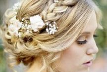 Bridal Hair / by Hair Extensions Direct