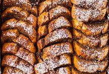 Sugar / desserts and sugar-filled guilty pleasures