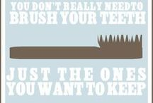 Dental Facts & Fun. / you'll find dental facts, dental related information & much more.