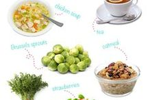 Healthy Living / Healthy recipes, workout ideas... Information.