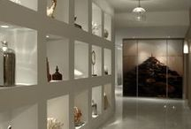 Exhibit Space / Showcasing your personal items for display