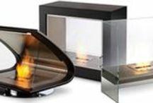 Chimeneas Ecosmart Fire / Masterkool España son distribuidores oficiales de las chimeneas de bioetanol EcoSmart™ en España y Portugal. Toma ideas de nuestra galería