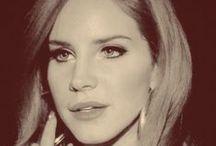 Lana Del Rey*