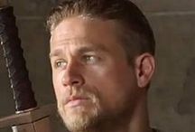 *Charlie Hunnam* (2) / There Is Life After SOA