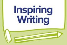 Inspiring Writing / Teaching tips, ideas, classroom hacks, and inspirational quotes to motivate students' reading and creative writing in schools and at home. Find more at http://blog.pobble.com/