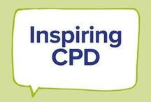 Inspiring CPD / Helping teachers reach their potential with continuing professional development. From the team at pobble.com