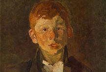 Portraits children4 / by Chris Tine