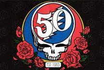 Fare Thee Well / Grateful Dead 50