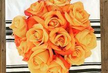 Decor: Florals