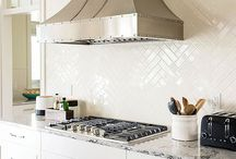 :: Kitchen Inspiration  :: / Kitchen design, style, and color ideas