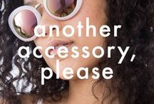 Another Accessory, Please