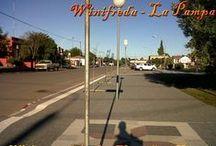 Noticias Winifreda / Noticias de Winifreda y la región