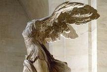 Figure / Artistic Figure & Sculpture