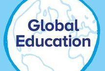 Global Education / Education around the world.