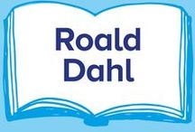 Roald Dahl / Phizz-whizzing Roald Dahl related teaching resources, ideas and inspiration!