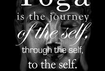Yoga Inspirations / by Lynn Carew