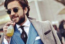 Men's fashion / by Laine Diplomat