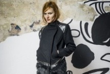 lit WOMEN's - coat // collection Autumn-Winter 12/13