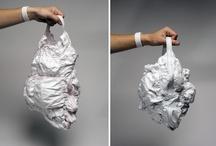 Bags / by Diane Guan
