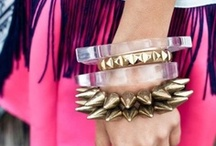 Fashion Accessories /  lovely details