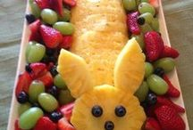 Easter Treats / by Mass WIC