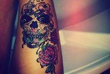 Tattoo*o*