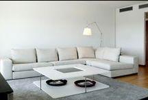 Alfredo Häberli para BD Barcelona Design / Decoración interior del hogar con muebles de Alfredo Häberli