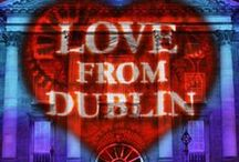 Dublin Festival Season in Dublin, Ireland / Imagine a month of festivals. Now double it! From the beginning of 2 September to 31 October, a continuous run of festivals and events will bring world-class culture, arts, theatre, music and architecture to the capital.