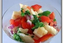 Cooking Recipes / The food in the Caribbean Islands