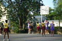 Sports in the Caribbean / Sports in the Caribbean Islands