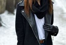 Outfits for the Winter