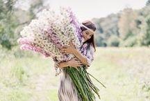 Fresh & Floral * / Floral fabulousness!