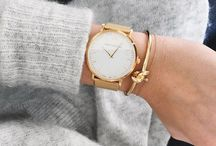 Keeping Time * / Never be late again with these beauties!