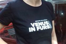 """Kinky perks for Factory People / In order to produce """"Gerard Malanga's Venus in Furs"""" we've launched a crowdfunding campaign on Indiegogo. Your contribution is essential, even the smallest. We've created some beautiful perks to thank or contributors. More at http://igg.me/at/factorypeople"""