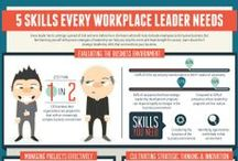 Be a Leader / It's better to be a leader than a manager and this collection of articles, infographics and quotes will inspire you to use the leadership skills you have in the workplace. Browse these pins shared by Actionspace to discover how to grow your leadership skills. www.actionspace.com