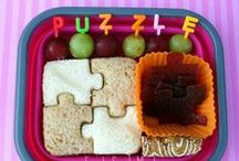 Themed Lunches / by Rock the Lunchbox