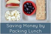 Rock The Savings! / by Rock the Lunchbox