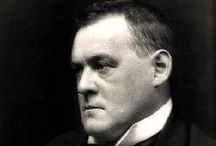 Hilaire Belloc and the Bellocians / Belloc and those who followed him ...