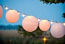 Lighten Up * / Lovely lights, candles and brightening inspiration ...
